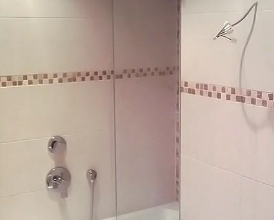 Dusche 13